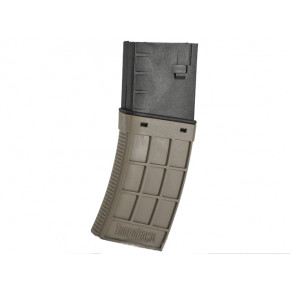 Angry Gun Tango Down ARC Magazine Case for WE M4 GBB Dark Earth