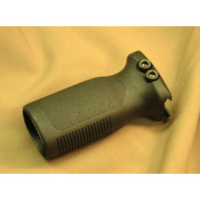 RVG Style grip for 20mm Rail - Black