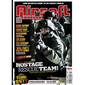 Airsoft International Volume 6 Issue 10 (March 2011)