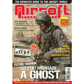 Airsoft International May 2007 (Volume 2 Issue 12)