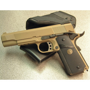 WE SOCOM MEU Airsoft Pistol - Desert