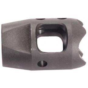 Rainer Arms MINI style steel flash hider 14mm CCW