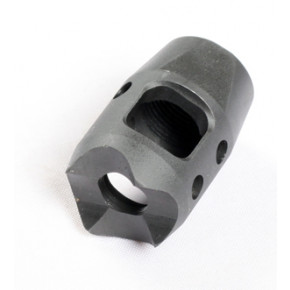 Rainer Arms MINI style steel flash hider 14mm CCW