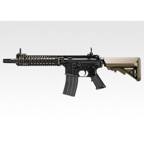 Tokyo Marui Mk18 Mod.1 Next Generation Recoil Airsoft Rifle - Black