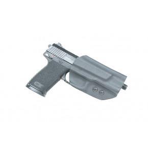 Phoenix Tactical H&K MK23 Pistol Kydex Delta Holster - Black