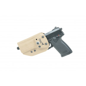 Phoenix Tactical H&K MK23 Pistol Kydex Delta Holster - Coyote Brown