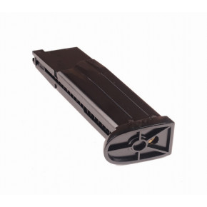 ASG Branded Mk23 Stealth Assassin Spare Gas Magazine