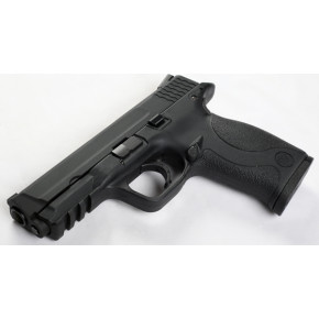 "WE M&P Pistol ""Big Bird"" - Black"