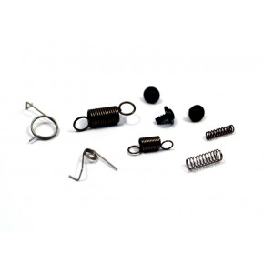 Modify Spring set for Verison 2 & 3 Gearboxes