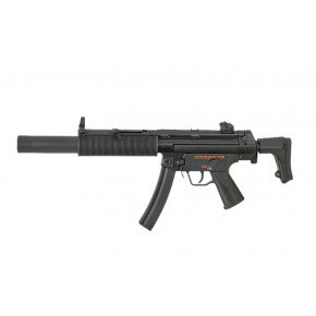 JG MP5 SD6 - Starter Kit Special Offer!