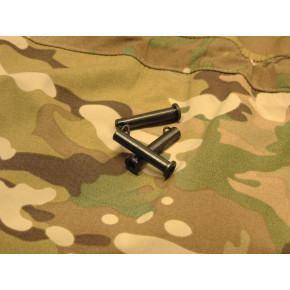 MP5 Receiver Lock PIn Set