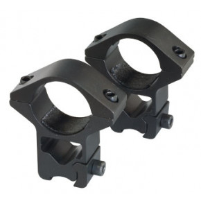 SMK High Height Improved Mounts (Scope Mounts) - AIR RIFLE