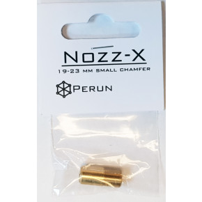 Perun Nozz-X 19mm-23mm Small Chamfer Tip (Air Nozzle Tip)