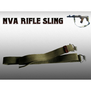 Genuine NVA Rifle Sling