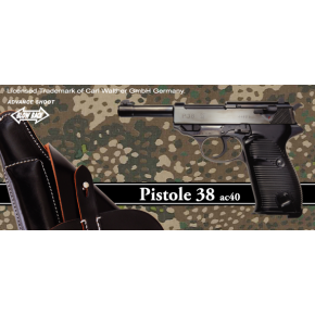 Maruzen P38 (ac40)