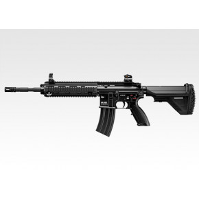 Tokyo Marui New Gen 416D Airsoft Rifle 'Recoil Engine system'