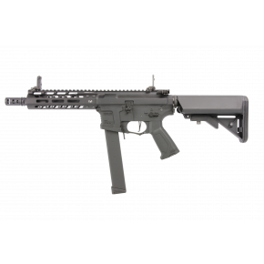 G&G PCC9 Airsoft SMG Rifle - BLACK -Limited Edition