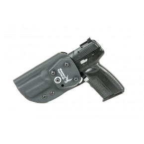 Phoenix Tactical FN 57 Five-seveN Kydex Delta Holster - Black