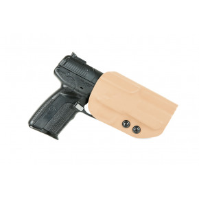 Phoenix Tactical FN 57 Five-seveN Kydex Delta Holster - Coyote Brown