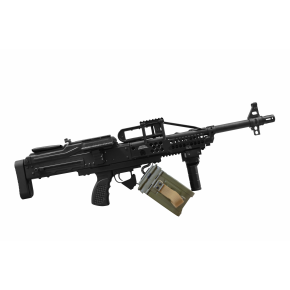 Raptor PKP Bullpup AEG Airsoft Rifle