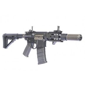 Bolt B4 PMC QDS - Black Airsoft Rifle