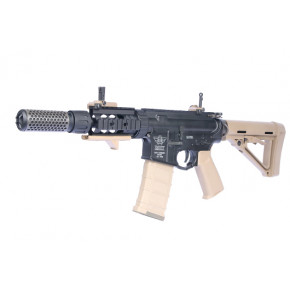 Bolt B4 PMC QDS - Tan Airsoft Rifle