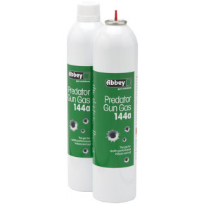 Abbey 144a Gas - 700ml Bottle