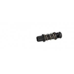 SHS Steel PTW Air Nozzle for Systema