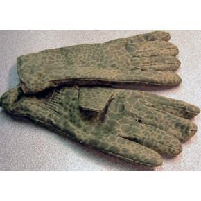 Polish Puma Winter gloves