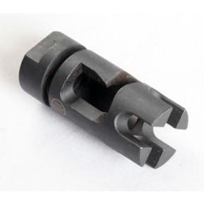 PWS 556 style steel flash hider 14mm CCW