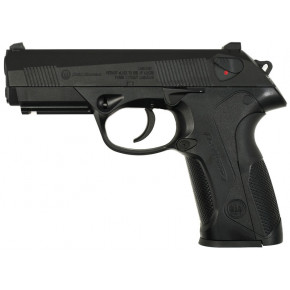"WE 3Px4 HK PX4 ""Bulldog"" - Black - Metal Slide Airsoft Pistol"