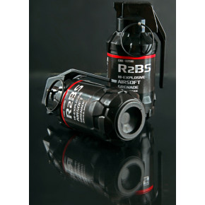 TAG Innovation R2BS Airsoft BB Grenade - Single Grenade!
