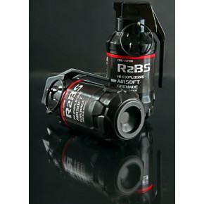 TAG Innovation R2BS Airsoft BB Grenade - Single Grenade!
