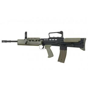 Army Armament L85A1 Electric Blowback Airsoft Rifle