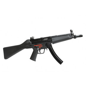WE MP5A2 Apache GBB Airsoft SMG