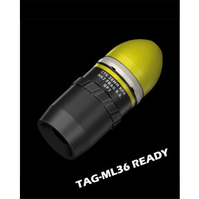 *NEW* TAG Innovation Reaper MK2 Explosive Projectile - Pack of 10 3.5 Second Fuse