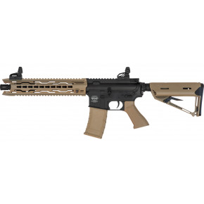 VALKEN Battle Machine AEG v2.0 TRG-M - Black/Desert