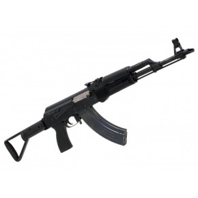 Real Sword Type 56/2 AK47 AEG Airsoft Rifle - R451C Russian Tactical Polymer Version