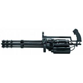 Classic Army M134-A2 Vulcan Mini GunVulcan Mini-Gun