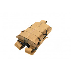 SAG Gear KDS Universal pouch - Coyote Brown