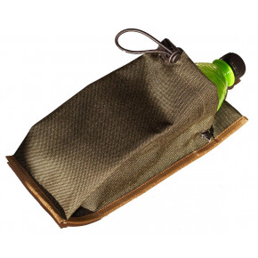SAG Gear - Nalgene / 500ml Bottle Pouch - Olive & Tan