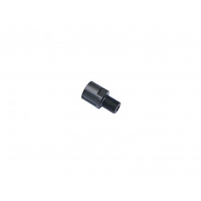 ASG Scorpion EVO 3 A1 Suppressor Adaptor - 18mm to 14mm CCW
