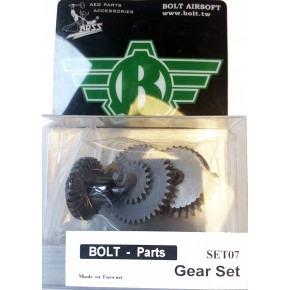 BOLT Airsoft Full Gearset