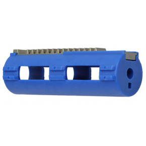 SHS 14 Teeth Fibre Piston (Blue)