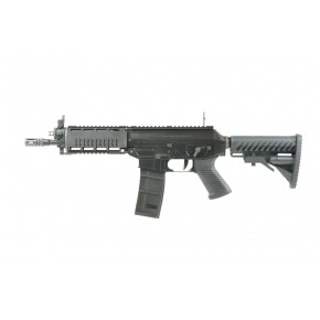 King Arms SIG SAUER 556 Shorty Airsoft Rifle AEG with Blowback!