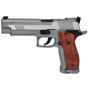 Cybergun SIG P226 X-Five Stainless CO2 Airsoft Pistol