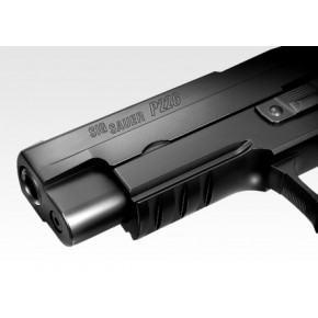 Tokyo Marui SIG P226 Rail GBB Airsoft Pistol