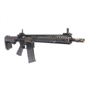 Bolt B4 SOPMOD BLOCK 2 - Black Airsoft Rifle