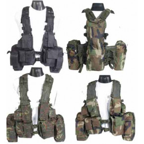 South African Assault Vest (SAAV)