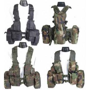 South African Assault Vest (SAAV)